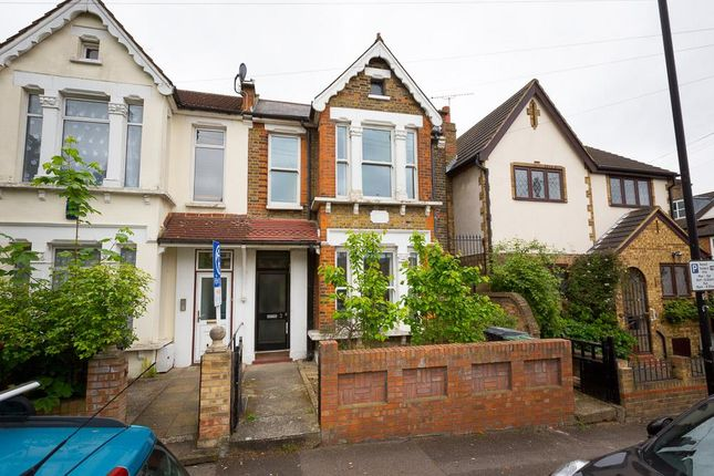 Thumbnail End terrace house for sale in Howard Road, London