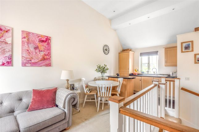 Thumbnail Terraced house for sale in Churn Meadows, Cirencester