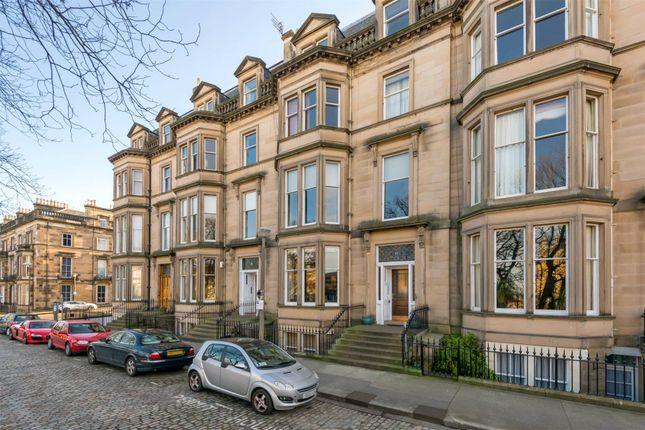 Thumbnail Flat for sale in Buckingham Terrace, West End, Edinburgh