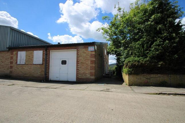 Thumbnail Property to rent in Benfield Way, Off Millennium Way, Braintree, Essex