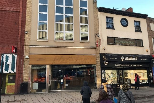 Thumbnail Retail premises to let in Charles Mall, Haymarket Centre, Leicester