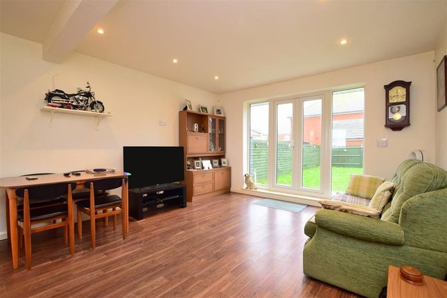 Thumbnail Detached bungalow for sale in Arundel Road, Peacehaven, East Sussex