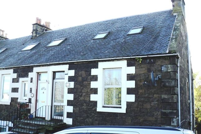 Thumbnail Flat to rent in Glenlyon Road, Leven
