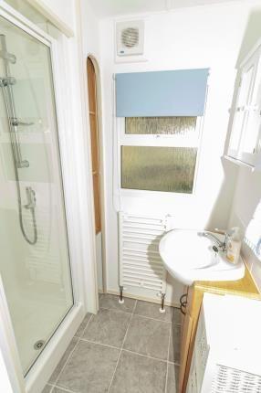 Shower Room of Greenbottom, Truro, Cornwall TR4