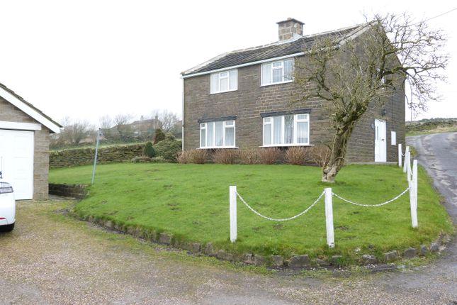 Thumbnail Detached house for sale in Allerton Road, Allerton, Bradford