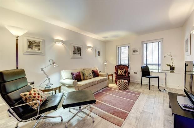 1 bed flat for sale in Craven Street, Covent Garden