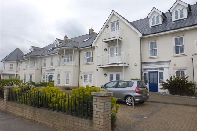 Thumbnail Penthouse for sale in Marine Parade East, Clacton-On-Sea