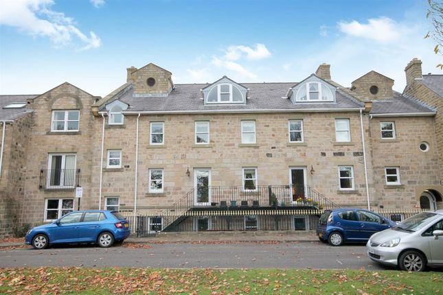 Thumbnail Flat for sale in Church Square, Harrogate