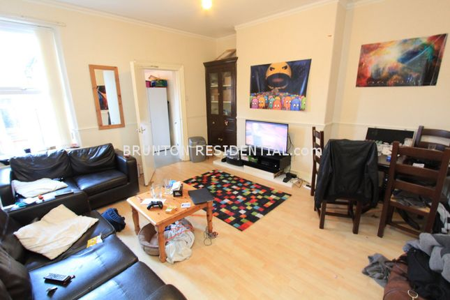 Thumbnail Maisonette to rent in Forsyth Road, Jesmond