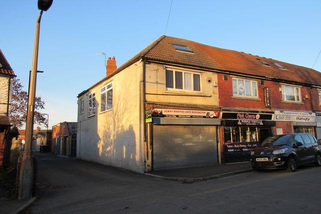 Fowler Crescent, Rossington, Doncaster DN11