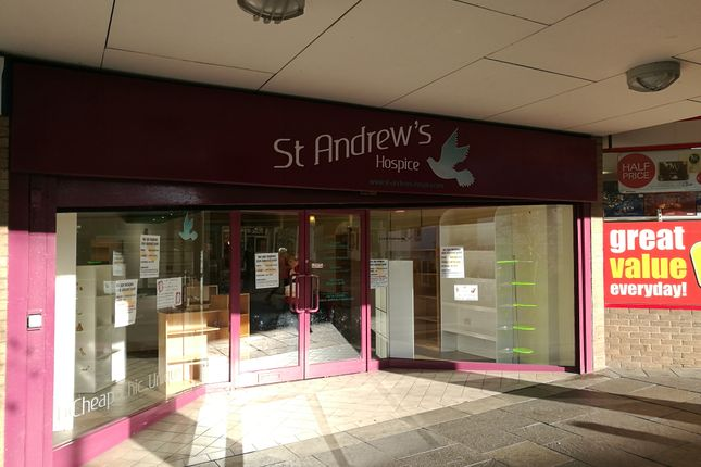 Thumbnail Retail premises to let in 21 Graham Street, Airdrie