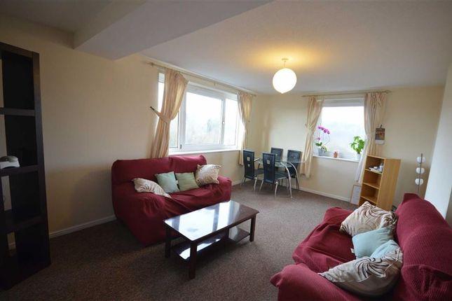 Thumbnail Flat to rent in Peninsula, Kersal Way, Salford