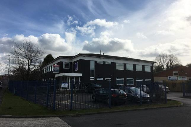 Office to let in Prospect House, Newby Road, Hazel Grove, Stockport, Cheshire