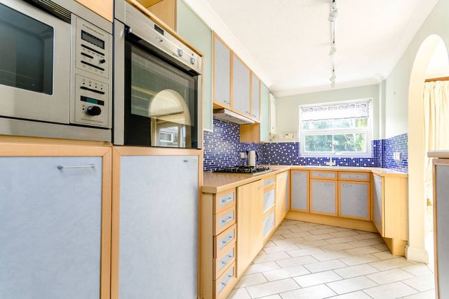 Thumbnail Property for sale in Foxgrove Road, Beckenham
