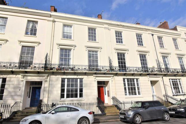 Thumbnail Flat for sale in 5 Bertie Terrace, Warwick Place, Leamington Spa, Warwickshire