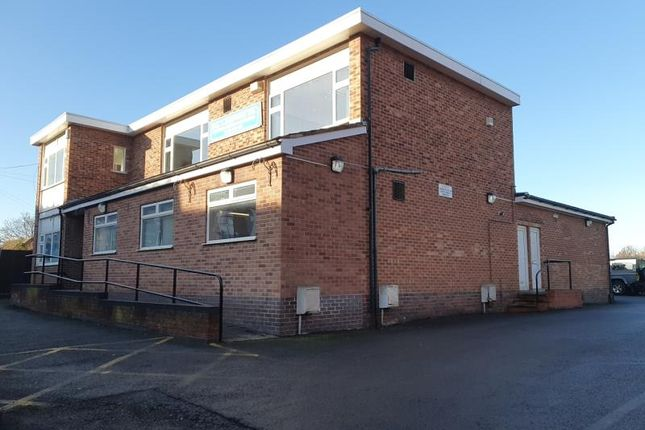 Thumbnail Light industrial for sale in Chilvers House, 75-91, Heath End Road, Nuneaton