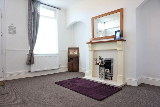 2 bed terraced house for sale in Cleveland Street, Great Ayton, Middlesbrough TS9