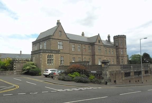 2 bed flat to rent in 10 Regents House, Smillie Court, Dundee DD3