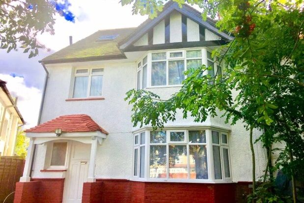 Thumbnail Property to rent in Whitchurch Lane, Edgware