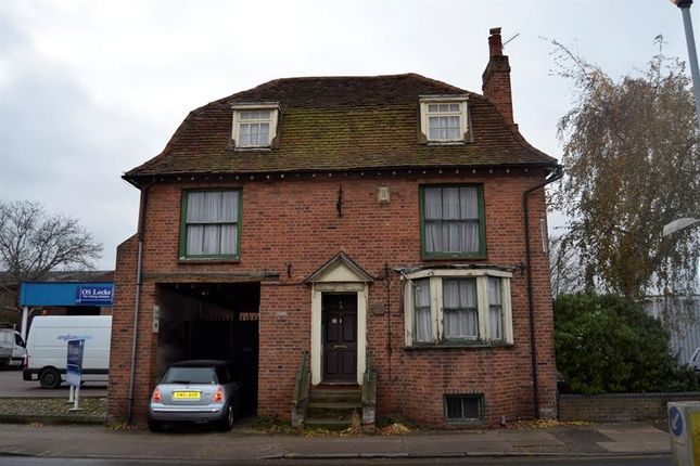Thumbnail Detached house for sale in Magdalen Street, Colchester
