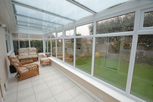 Thumbnail Semi-detached bungalow for sale in Parklea, Seaton Sluice, Whitley Bay