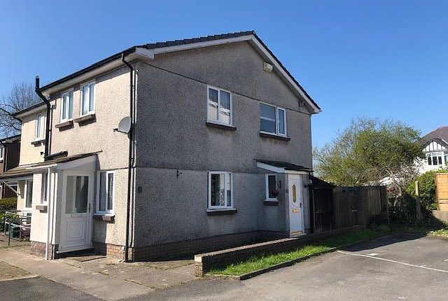 Thumbnail Property to rent in St. Teilos Court, Bishopston, Swansea