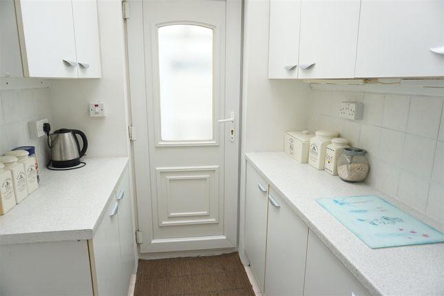 Kitchen of Askern Road, Carcroft, Doncaster DN6