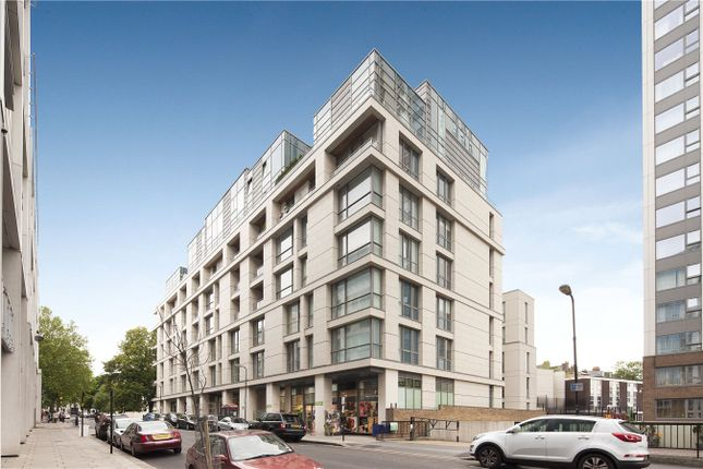 Thumbnail Flat for sale in Melrose Apartments, 6 Winchester Road, Swiss Cottage
