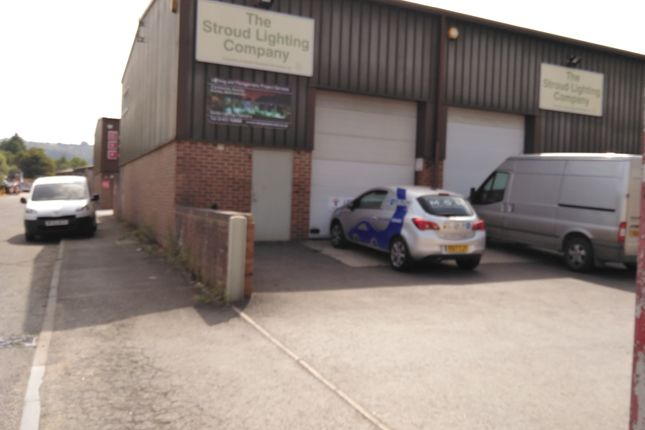 Thumbnail Light industrial to let in Fromeside Industrial Estate, Stroud, Glos
