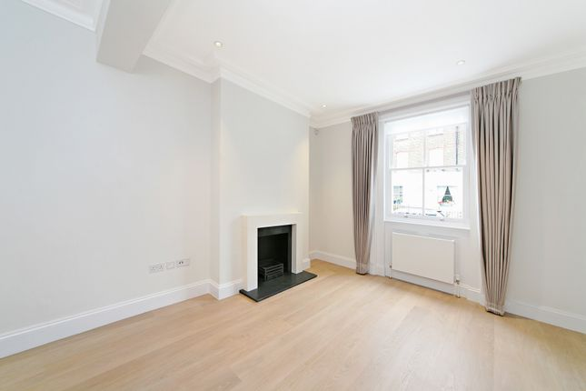 Thumbnail Terraced house to rent in Oakley Gardens, Chelsea, London