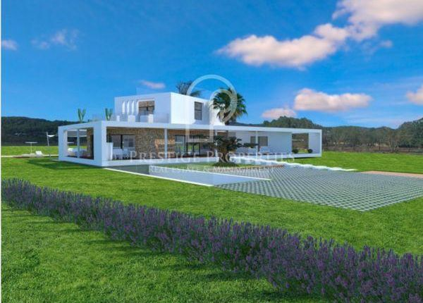 Thumbnail Villa for sale in Buscastells, San Rafael, Ibiza, Balearic Islands, Spain
