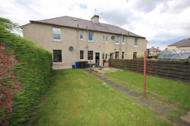 Thumbnail Flat to rent in Mansfield Ave, Dalkeith