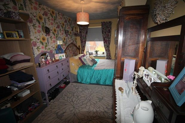 Master Bedroom of Cowling Brow, Chorley PR6