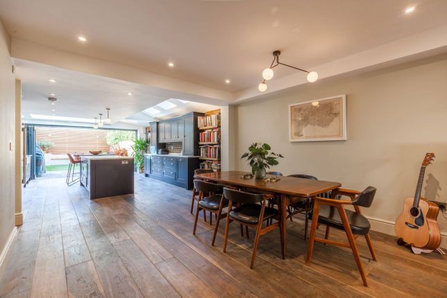 Thumbnail Property to rent in Ellesmere Road, Bow, London