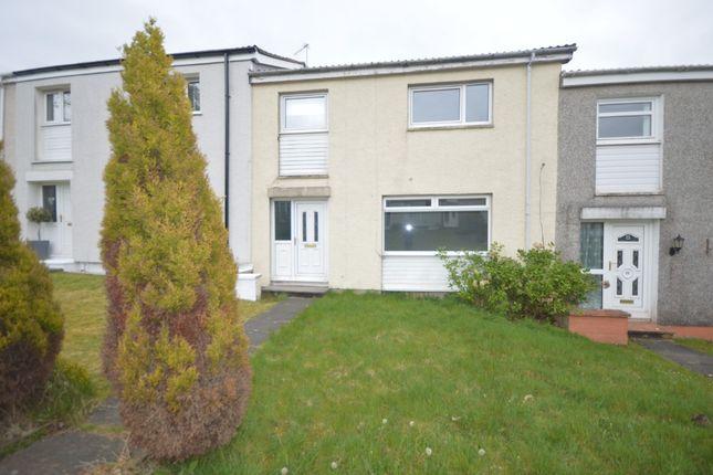 Terraced house to rent in Glen More, East Kilbride, South Lanarkshire