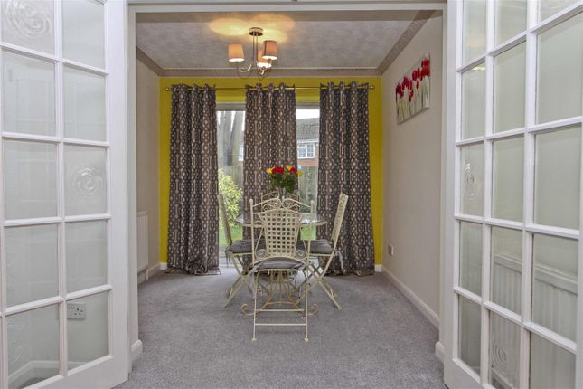 Dining Room of Uxbridge Road, Hillingdon, Uxbridge UB10