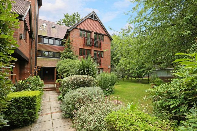 Thumbnail Maisonette for sale in Robert Court, North Road, Leigh Woods, Bristol