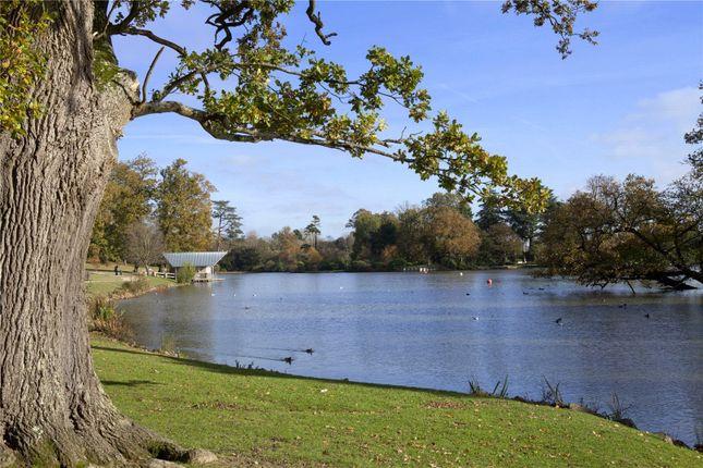 Dunorlan Park of Tunnel Road, Tunbridge Wells TN1