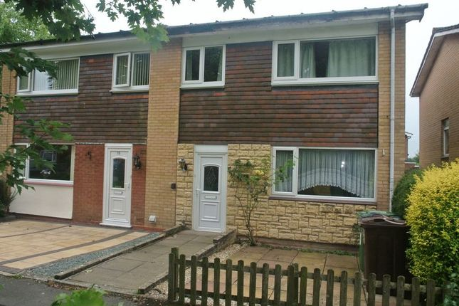 3 bed semi-detached house for sale in Woodloes Road, Shirley, Solihull