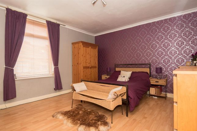 Bedroom of Dudley Hill Road, Bradford BD2