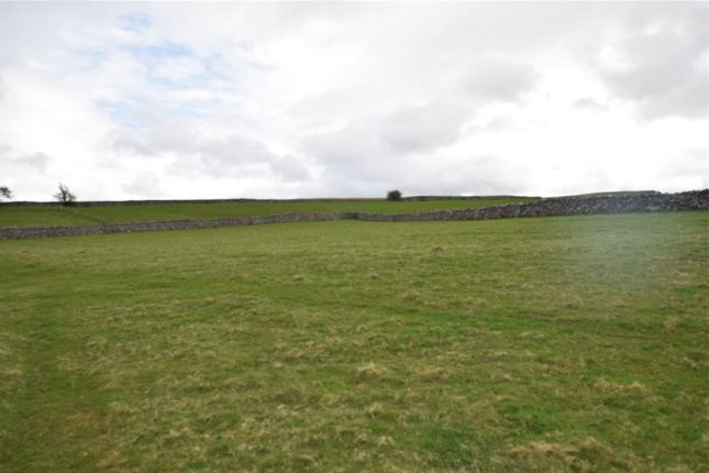 Thumbnail Commercial property for sale in Land At Shap, Shap, Penrith