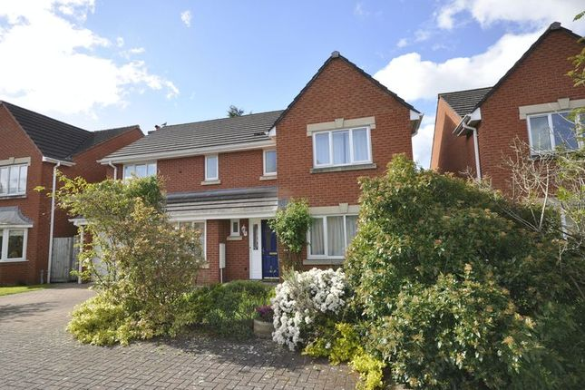 Thumbnail Detached house to rent in Niven Courtyard, Cheltenham