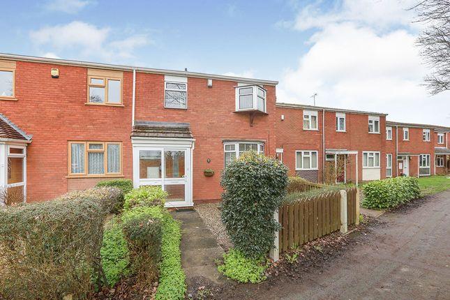 Thumbnail Terraced house for sale in Barnhurst Lane, Wolverhampton, West Midlands