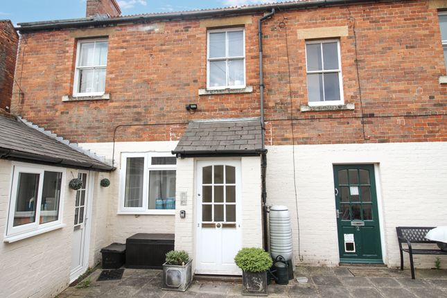 1 bed flat for sale in Silver Street, Warminster BA12