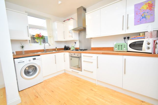 Semi-detached house for sale in Parkstone Road, Off Scraptoft Lane, Leicester
