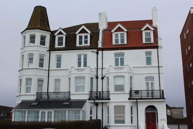 Thumbnail Flat to rent in The Bex, De La Warr Parade, Bexhill-On-Sea