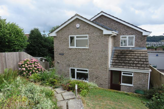 Thumbnail Property to rent in Lynmouth Close, Plympton, Plymouth