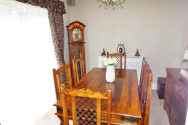 Dining Room of Hartford Road, Norton Lees, Sheffield S8