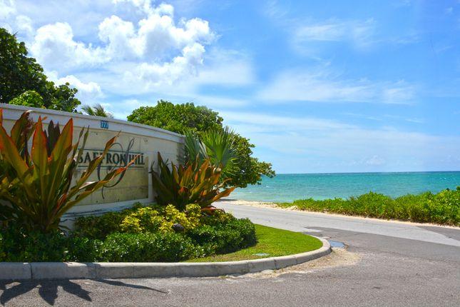 Saffron Hill, Nassau/New Providence, The Bahamas