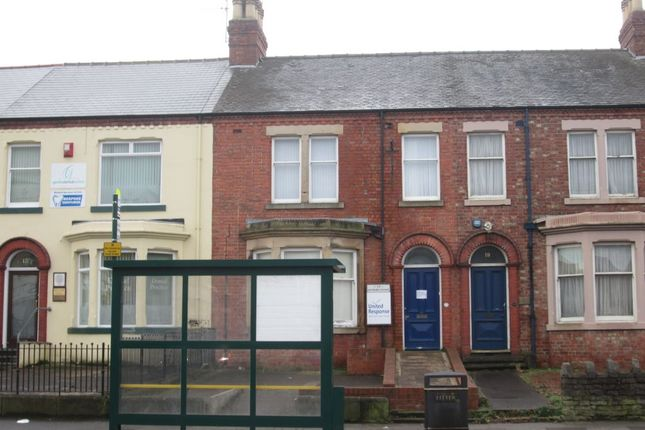 Thumbnail Office to let in Woodland Road, Darlington